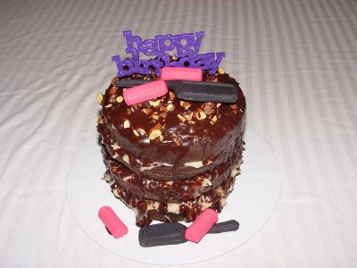 A J Cake