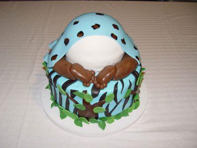 Rump Cake