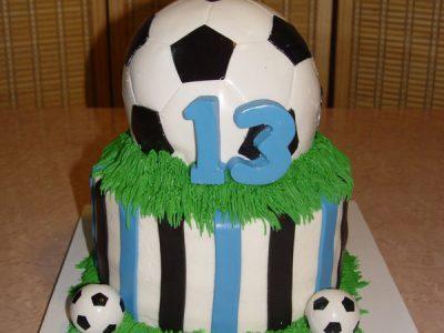 Soccer Tier