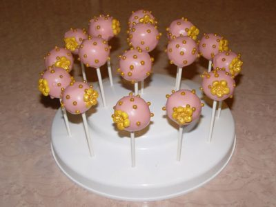 Tea Kettle Pops
