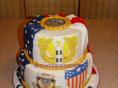 Cw2 Cake