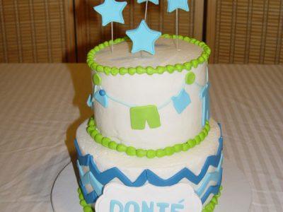 Donte Cake