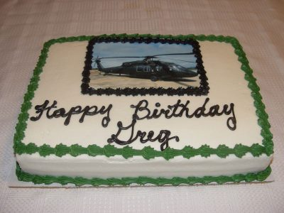 Hillicopter Cake