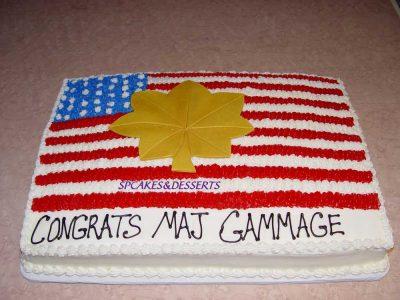Major Cake