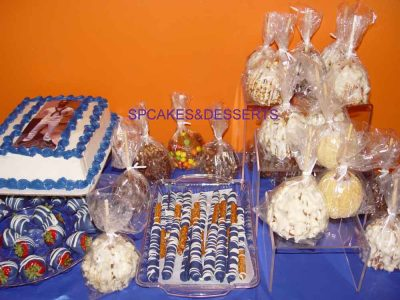 Party Treats 2