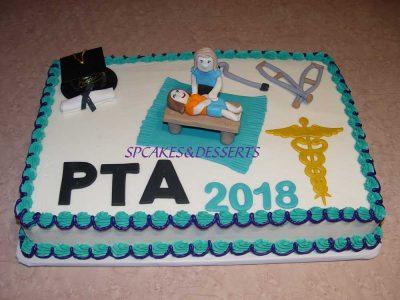 Pta Cake
