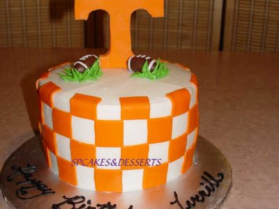 Tennessee Cake