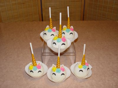 Unicorn Apples