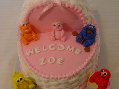 Zoe Cake